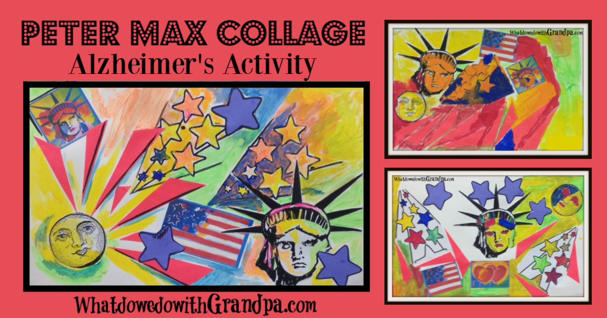 Peter Max Project