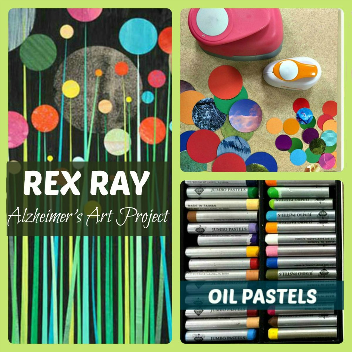 Rex Ray Project